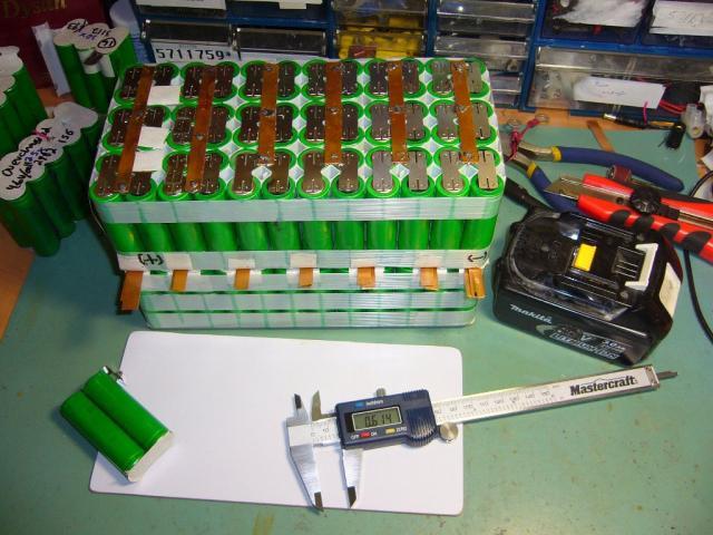Как сделать аккумуляторную батарею