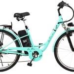 elektrobicykel pre seniorov