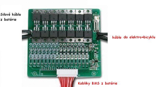 Li-ion-Battery-BMS