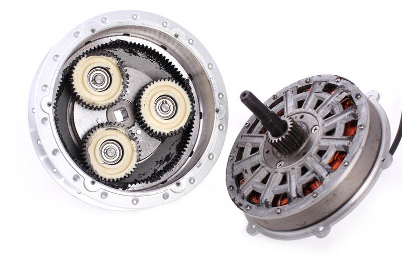 bafangi motor