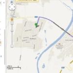 elektrobicykel trasa google