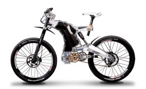 eleletric bike