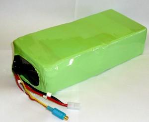 lifepo4 batéria