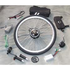 mini motor elektrobicykel