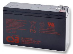 bateria csb