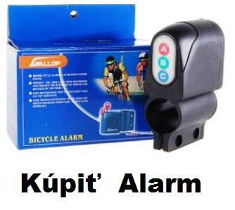 cyklo-alarm na bicykel obchod2