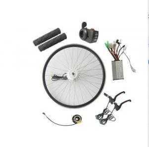 Nákup súčiastok pre elektrobicykel v zahraničí  – elifebike