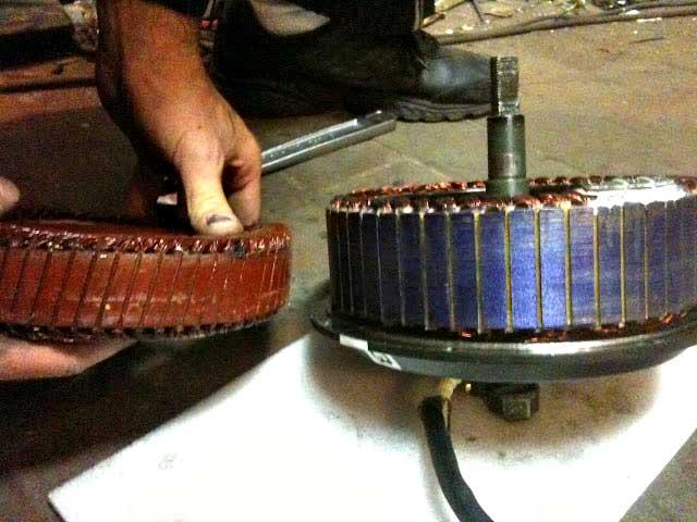 hubzillavsxlyte530x Hubzilla najväčší a najsilnejší hub motor pre elektrobicykle