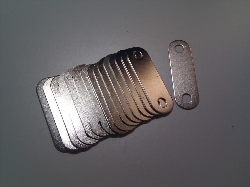 kovové spojky
