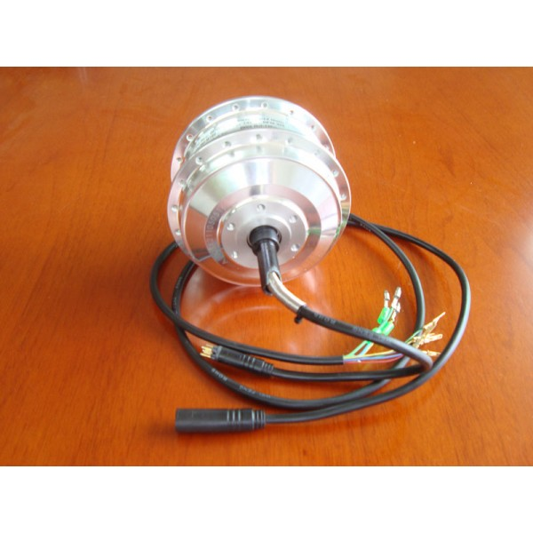 Motor QQ M128 48V 500W