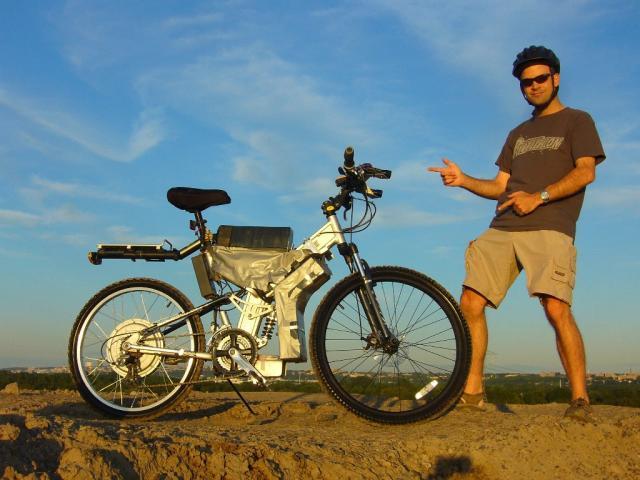 9KW Mongoose – elektrobicykel ktorý by som bral
