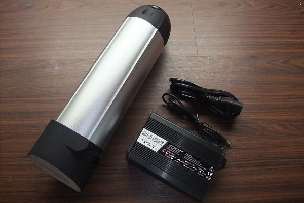36V Flašková batéria