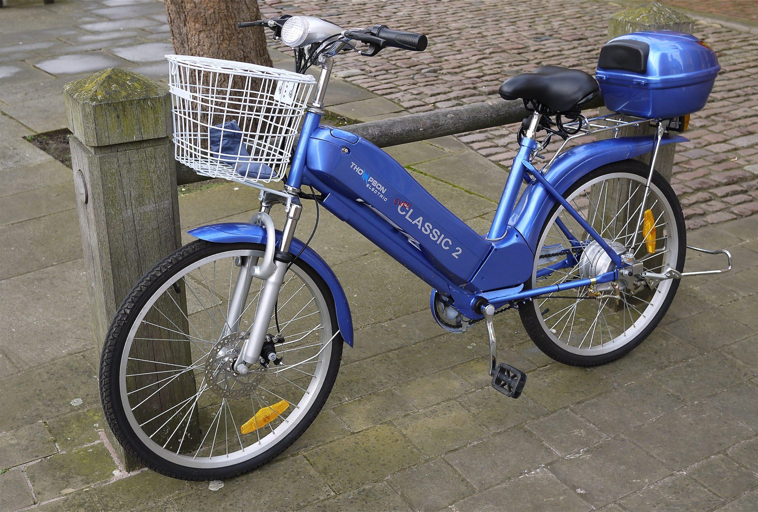 Na čo si dať pozor pri kúpe elektrobicykla z bazáru