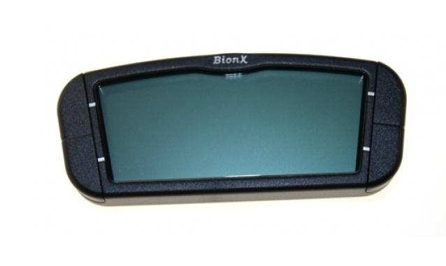 Consola bionx G2 WO clip