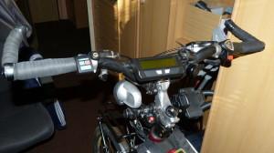 Tempomat a měření cycleanalyst