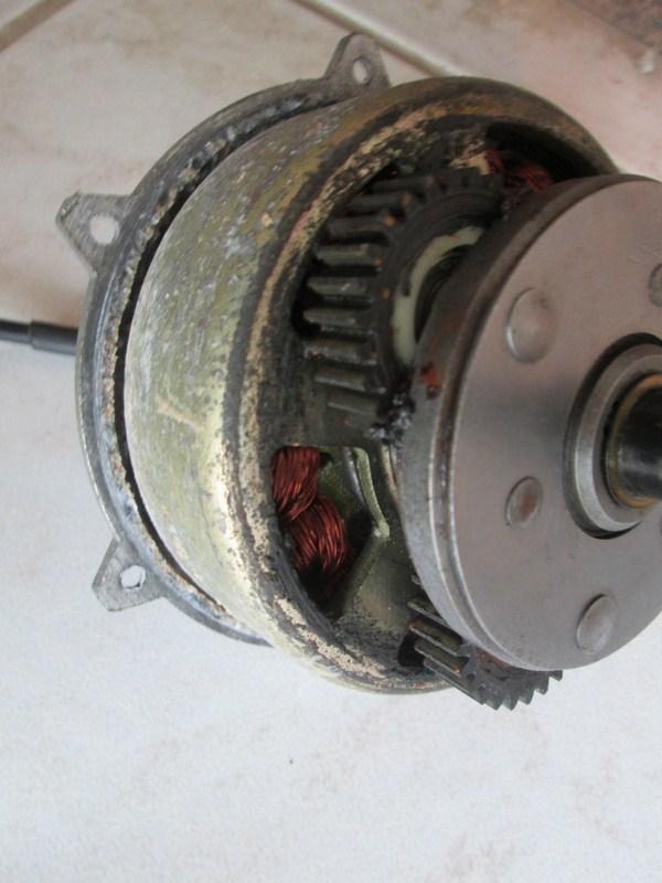 hub motor 8 fun