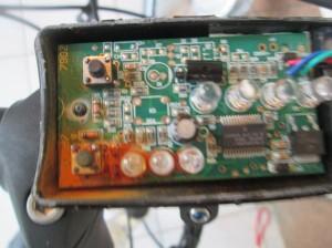 riadiaci panel