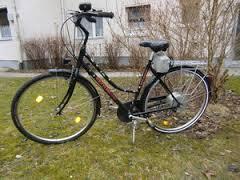 sram elektrobicykel