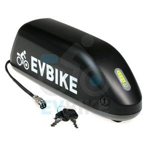 48V 9ah batéria na elektrobicykel