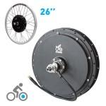 hub motor 26 elektrobicykel