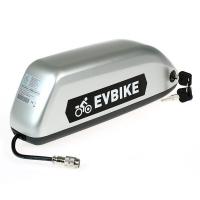 stredová bateria pre elektrobicykel