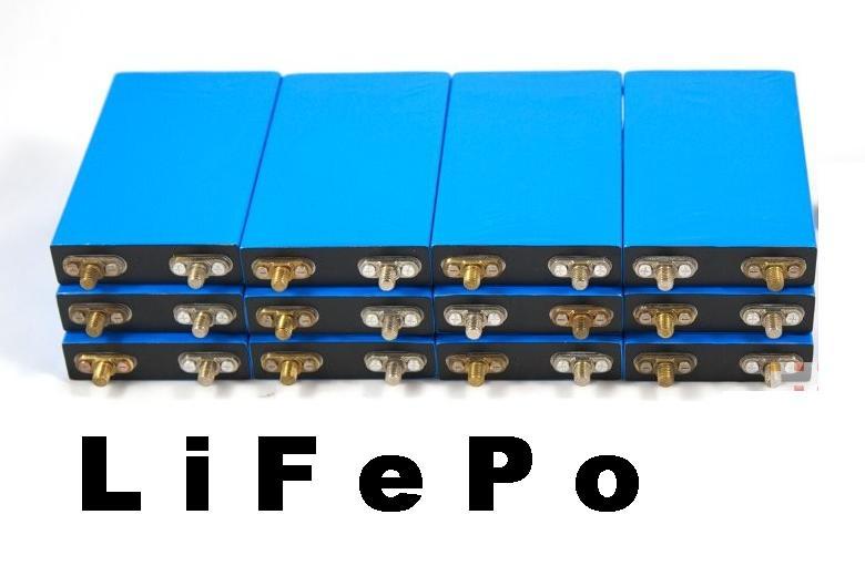 Reálná kapacita článků LiFePo (i jiných) I.část