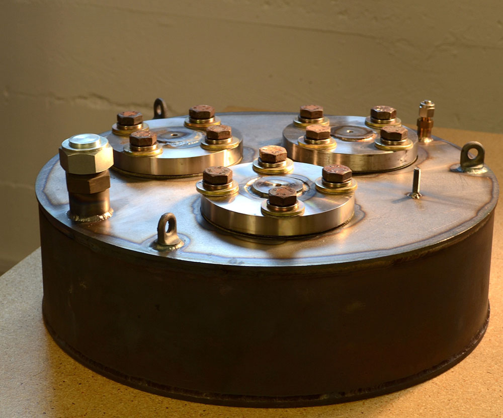 Ambri batérie s tekutým kovom