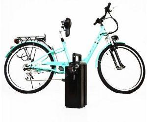 batéria pre elektrobicykel
