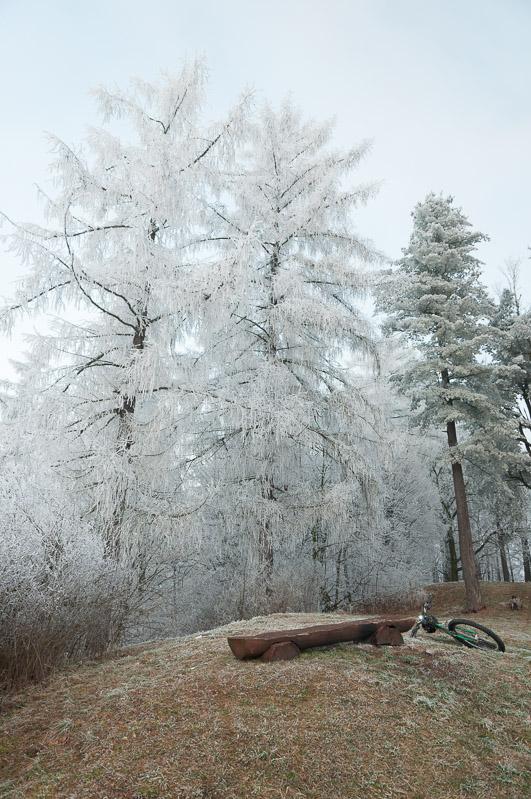 Zimná e-bike sezóna