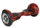 Elektroboard-RayeeTech-I6-Rambo červeny cena