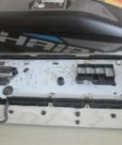komplet batéria pre elektrobicykel haibike