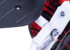 Sedátko k elektroboardu Windrunner Funcart 140x100 Hoverkart spôsob ako vylepšiť hoverboard na elektro motokáru
