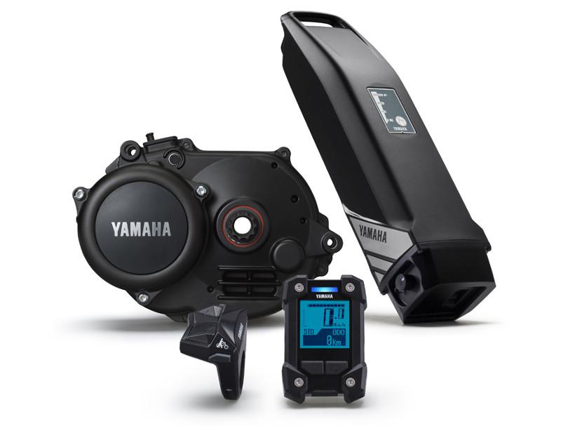 Yamaha vylepšila svoj PW-X systém pre rok 2017