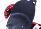 bugyna elektrobugyna 140x100 Hoverkart spôsob ako vylepšiť hoverboard na elektro motokáru
