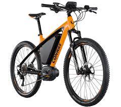 Elektrobicykel CONWAY EMR 827 NYON recenzia