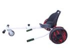 elektrobugina 140x100 Hoverkart spôsob ako vylepšiť hoverboard na elektro motokáru