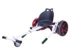 hoverkard nadstavba na hoverboard cena 140x100 Hoverkart spôsob ako vylepšiť hoverboard na elektro motokáru