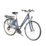 stredový motor mestky elektrobicykel