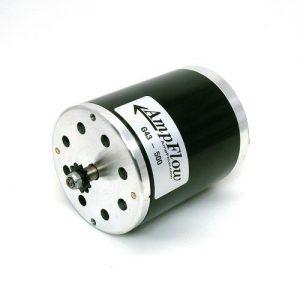 Motor na štvorkolku 300x300 Štvorkolky na batérie pre deti   Skúsenosti