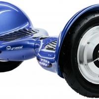 hoverboard skymaster modrý