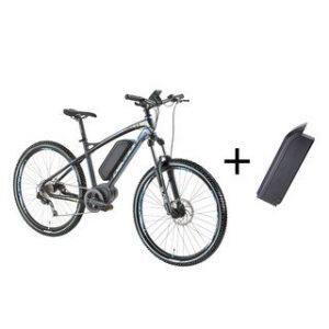 devron maxdrive 27255 horsky elektrobicykel 300x300 Devron od Insportline s prídavnou batériou   kapacita spolu 25.5Ah