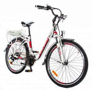 Mestský elektrobicykel Crussis e City 17 S 16 Ah 300x300 Ako vybrať najlepší mestský elektrobicykel   návod
