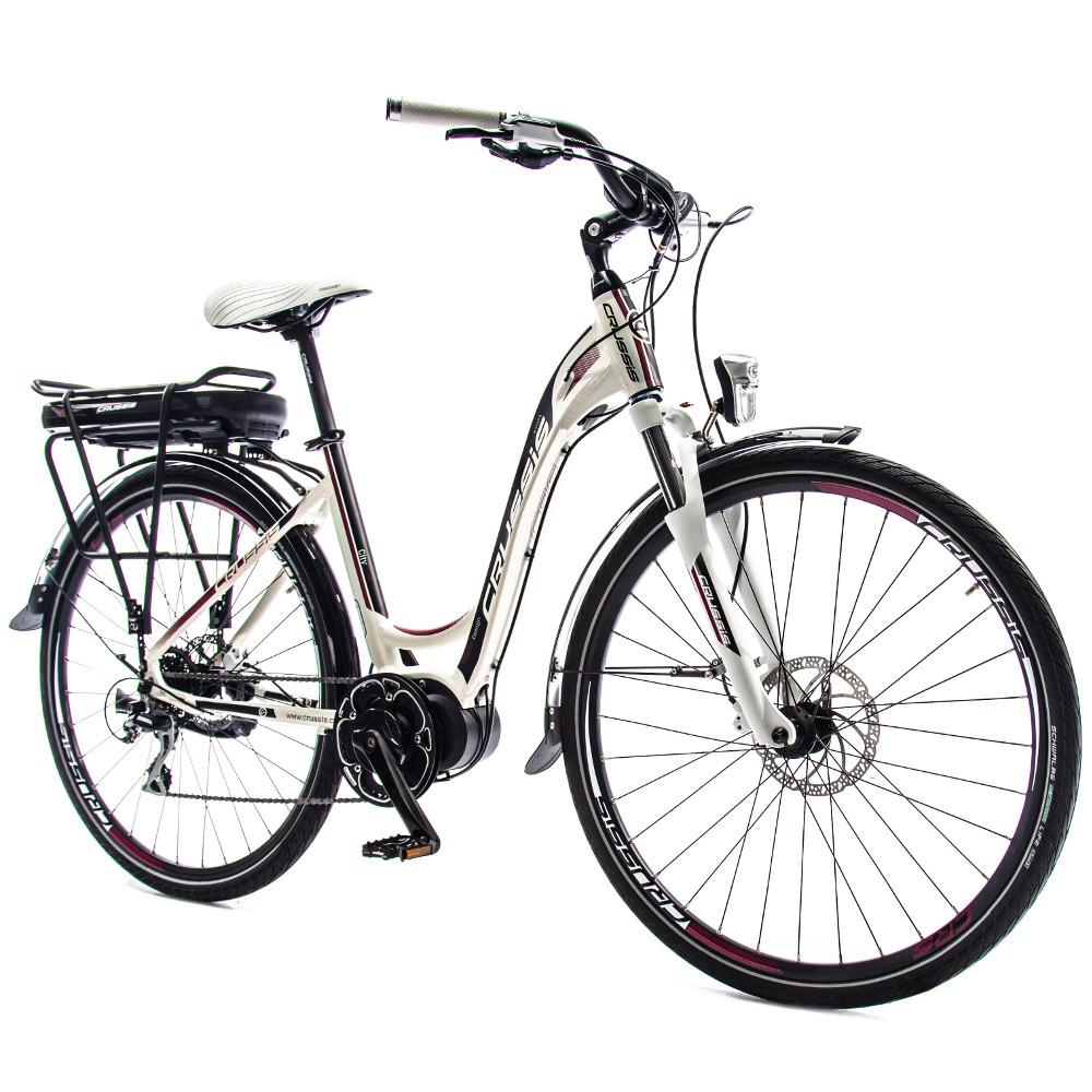 Ako vybrať najlepší mestský elektrobicykel – návod (akt.2019)