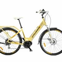 Crussis e-City 9.3 elektrický bicykel