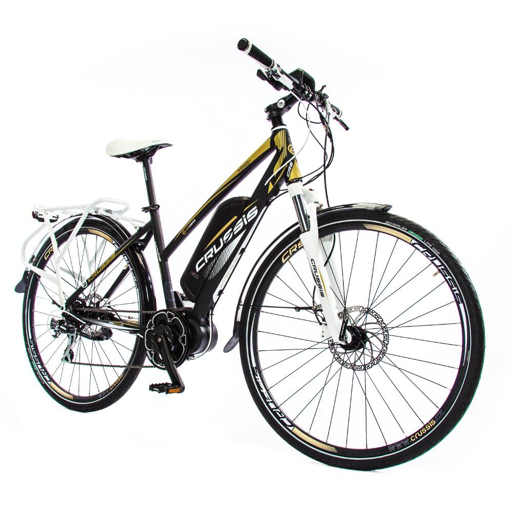 dámsky crossovy elektrobicykel e savela Vyberáme TOP dámsky elektrobicykel