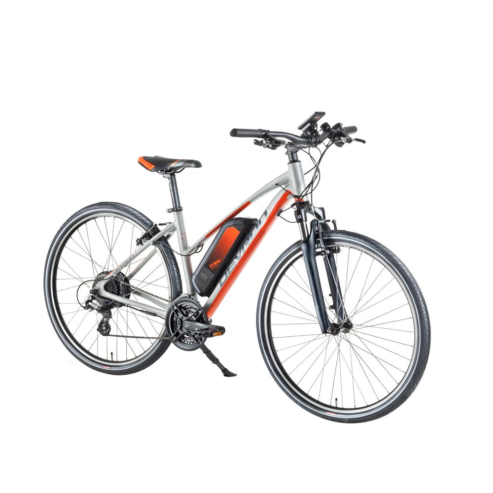 Dámsky crossový elektrobicykel Devron 28162 model 2018 36V11AH