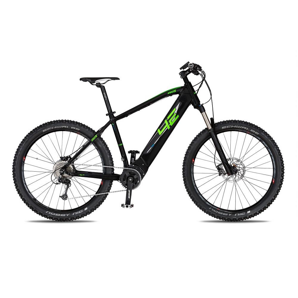 Horský elektrobicykel 4EVER Ennyx 3
