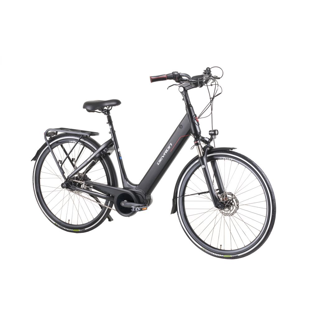 Mestský elektrobicykel Devron 28426