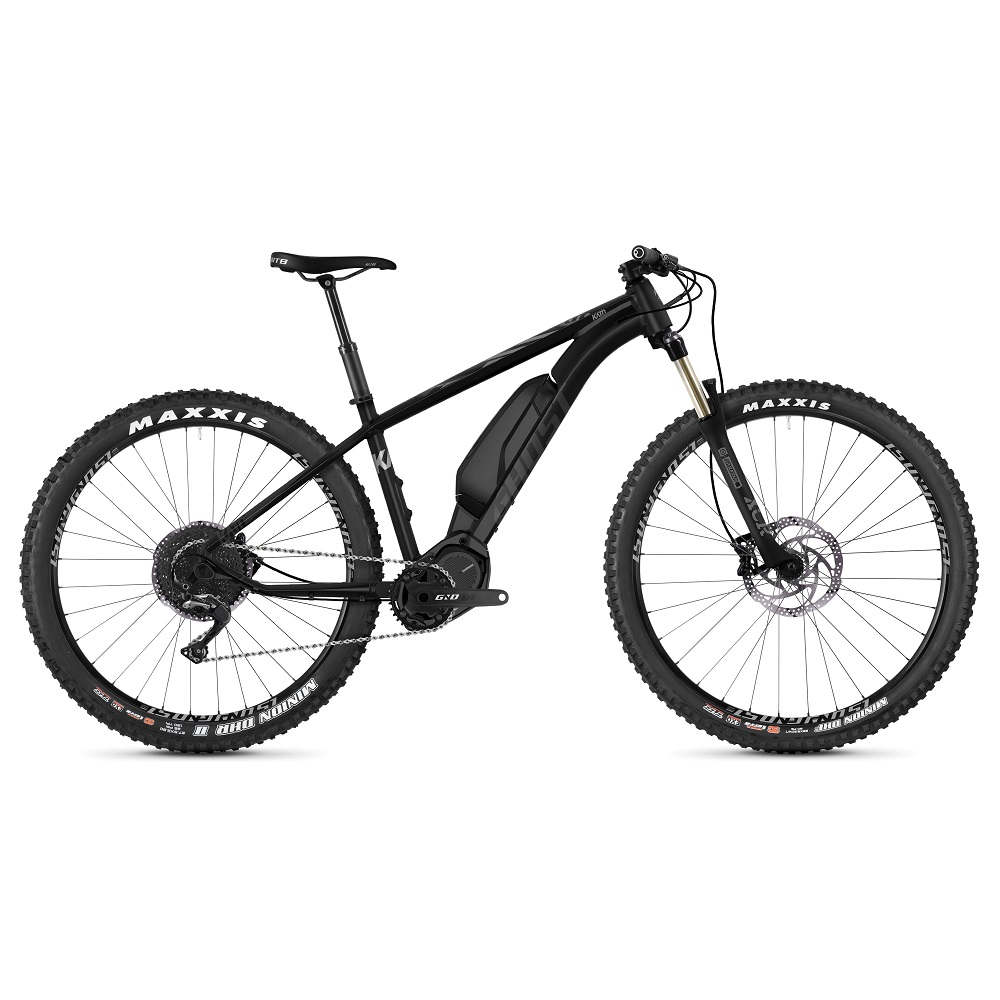 Horský elektrobicykel Ghost Kato X S5.7