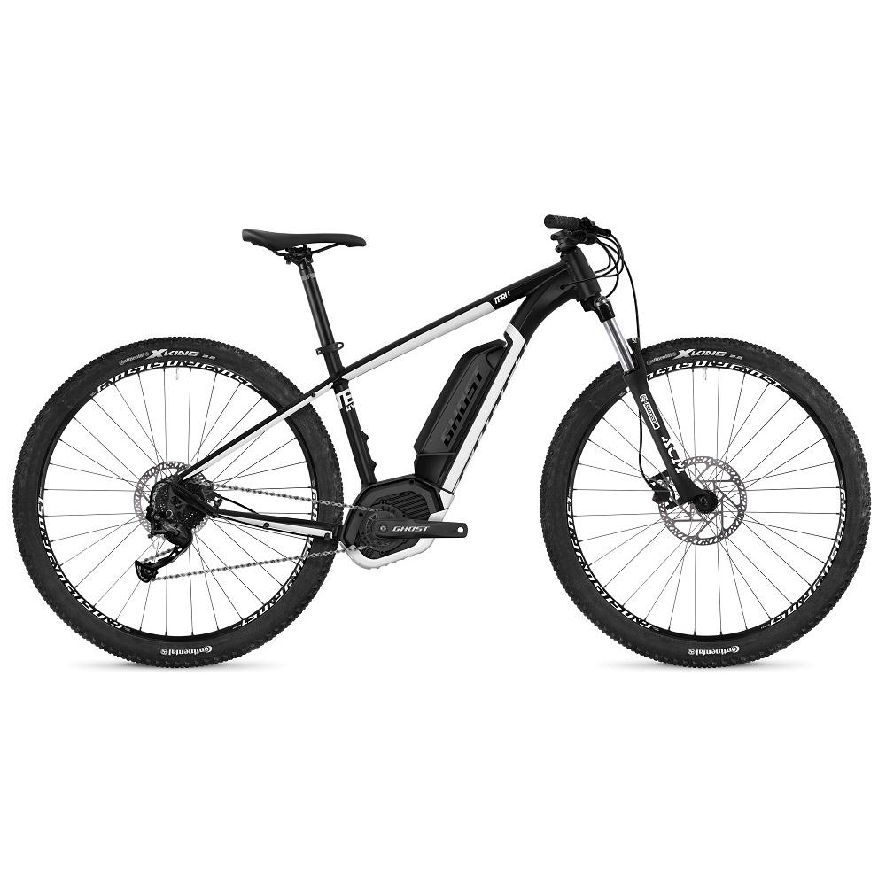 Horský elektrobicykel Ghost Teru B2.9 2020